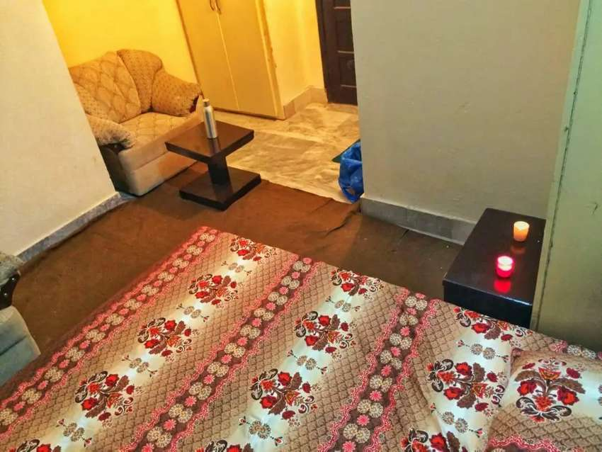 Apartment for Rent (daily/weekly Basis) 0