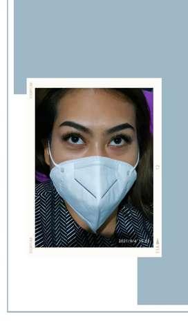 Staf salon eyelash extensions