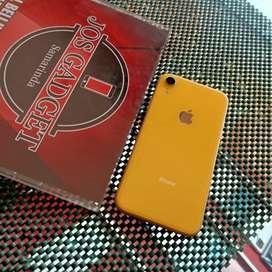 iPhone XR yellow 64Gb iBox (18)