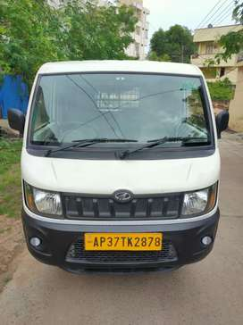 Mahindra Supro 2018 Diesel 18000 Km Driven