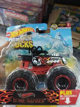Hot wheels Truck monster