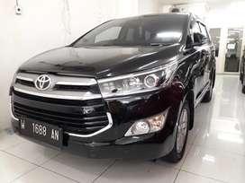 Toyota Kijang Innova Reborn V 2.4 diesel Manual thh 2018
