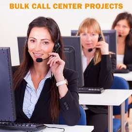 BPO Projects Inbound & Outbound Voice