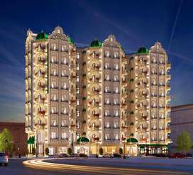 Earn 50000 From Day 01 By Investing In The Grande Hotel Suites
