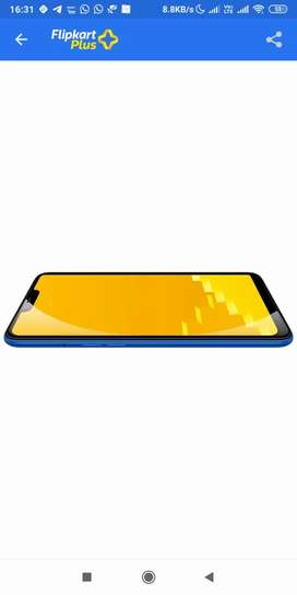 REALME C1 2gb 32gb PETI pack peace available at RS6500