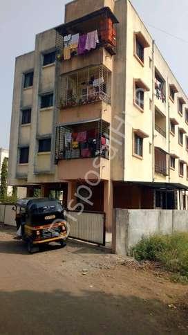 Residential Flat(Meherdham)