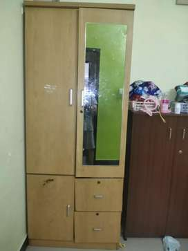 Wood Cupboard for Sale
