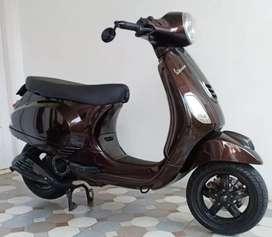 Vespa Lx 150cc 2012