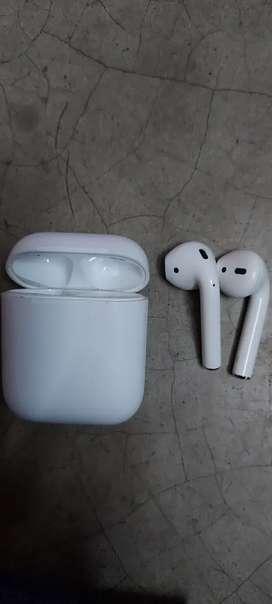 Apple air pod 2nd gen