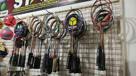 Raket badminton berbagai series