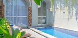 Sewa bulanan n harian villa Canggu include listrik