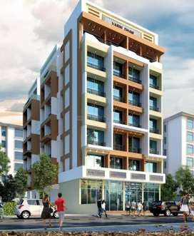 1bhk flat for sale, ulwe , navi mumbai