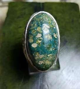 Pirus Aceh - Cincin Batu Akik