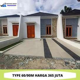 Rumah elite mewah komersil siap huni bandar Lampung