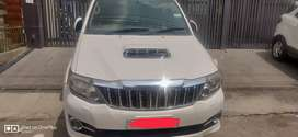 Fortuner 2013 automatic