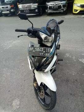 Motor mx tahun 2012