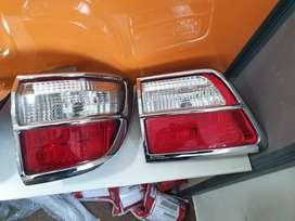 Fortuner Model 1 / Type 1 back tail lights