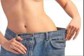 Weight loss and slimming services