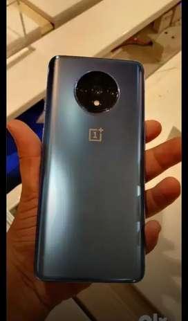 OnePlus 7t(8gb ram+128gb rom)