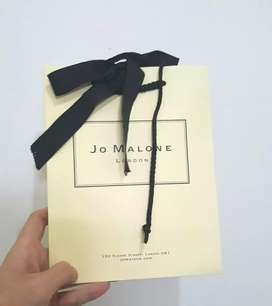 AUTHENTIC JOMALONE LONDON PAPERBAG/17X21
