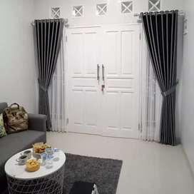 Gordyn Gorden Wallpaper Curtain korden Blinds Karya Model>384V