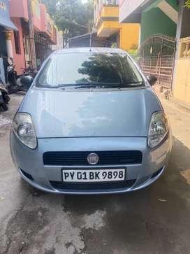 Fiat Punto Active 1.2, 2011, Diesel