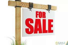 2bhk flat for sale only