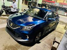 Maruti Suzuki Baleno alpha 2019 Well Maintained only 8752 km Driven