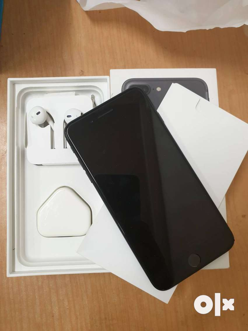 best condition of 7 plus with all accessories 0