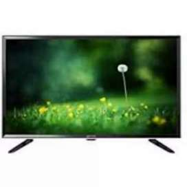 Newly box packed full hd led tv@40 inch low price, 1yr onsite warranty