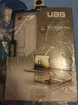 """Macbook pro 13"""" UAG PLASMA case"""