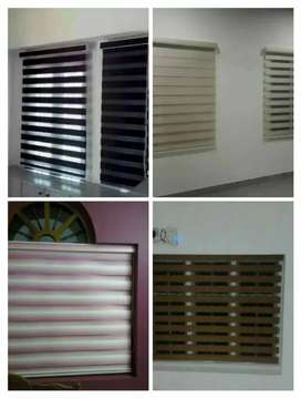 Zebra blinds (Factory  price)