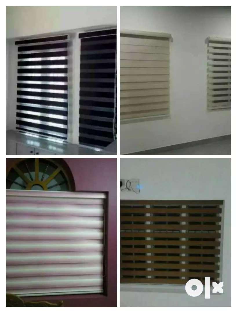Zebra blinds (Factory  price)