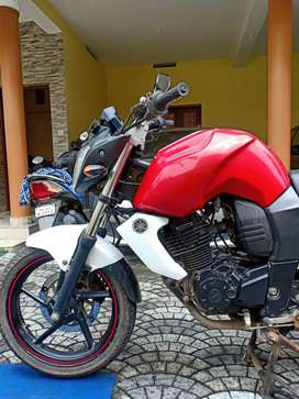 Good condition fz for sale