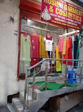 Shop for sale noida prime location sec 49