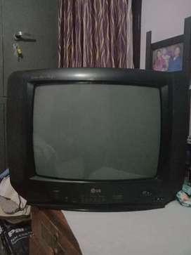 L.G telivision