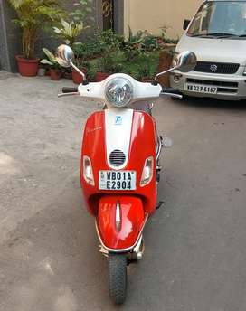 Special Edition Vespa VXL 150 For Sell