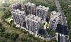 2 BHK Apartment for Sale - Pride Purple Park Connect Hinjewad