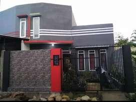 Jual Rumah BTN Masennang 1 Mamuju Sulbar (over kredit)