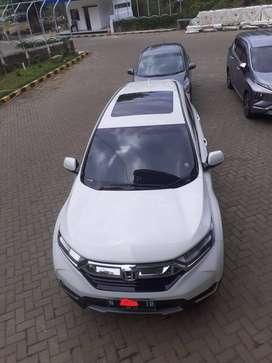 Honda CRV Prestige Turbo 2018