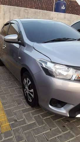 All New Vios Limo 2013 upgrade