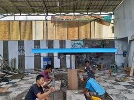 Hidrolik cuci mobil  DNS paling Murah krn Pabrik resmi