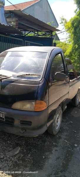 Daihatsu Espass Pick Up 2002
