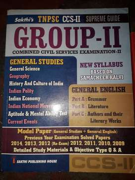TNPSC GROUP2
