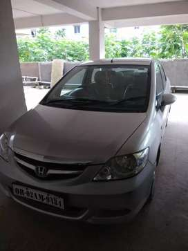 Want sell hond city zx .both petrol and lpg available