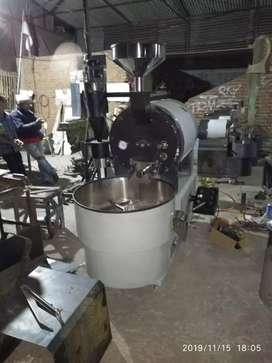 Mesin Roasting Kopi Murah kap 20kg