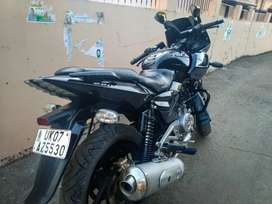 Pulsar 220 all documents clear bike