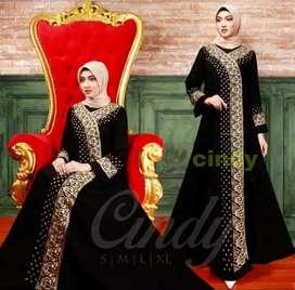 ABaya Ready size S, M, L, XL