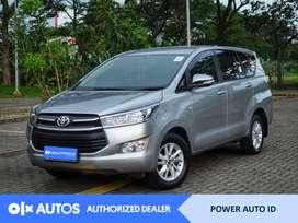 [OLX Autos] Toyota Kijang Innova G 2016 2.0 Bensin A/T #Power Auto ID