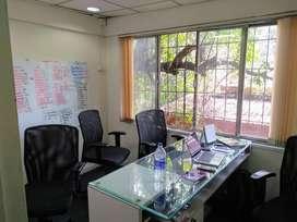 office soace for sale at pimple saudagar